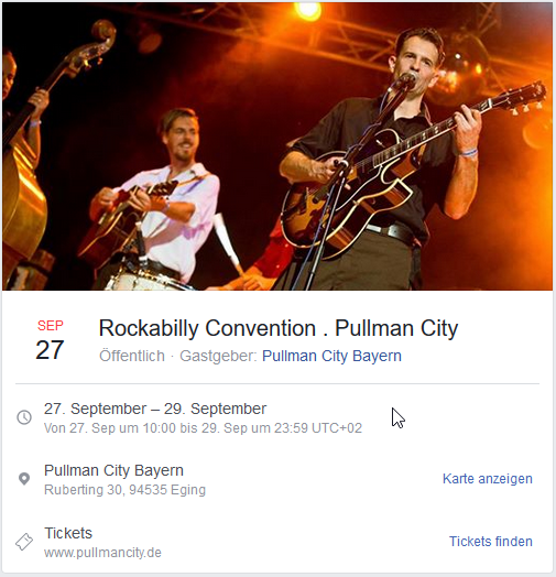 180927 29 RockabillyConvention PullmanCity